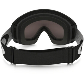 Oakley Canopy Lunettes de ski, matte black/w prizm hi pink